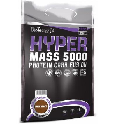 Hyper Mass 5000 (1kg foil bag)