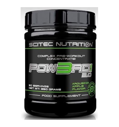 Scitec Power 3d