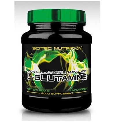 Scitec L Glutamine