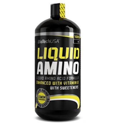 Liquid Amino (1 litre)