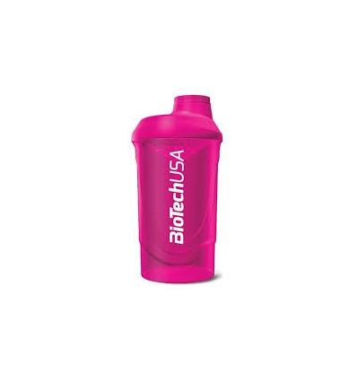 Pink Fit Shaker women
