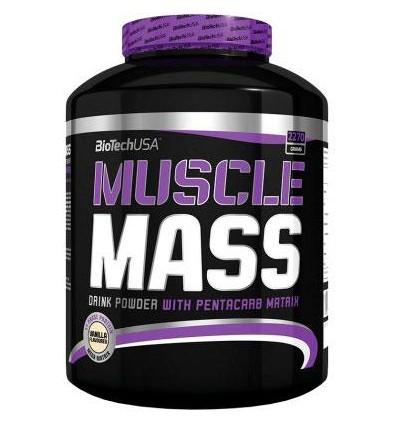 Muscle Mass (2270g)