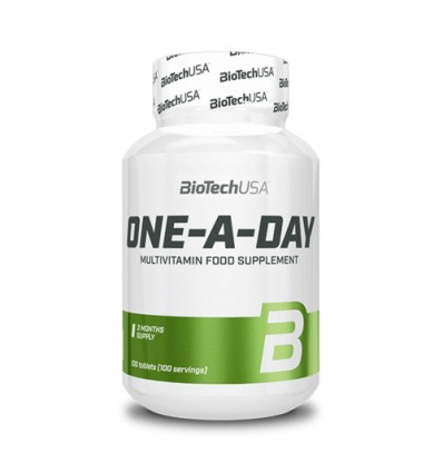 One a Day Multi Vitamins and Minerals