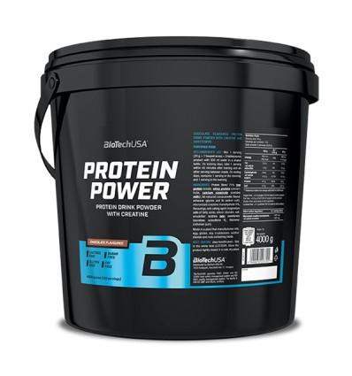 Protein Power (4000g)