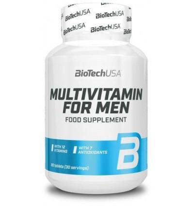 Multi Vitamin For Men